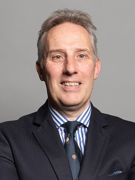 File:Official portrait of Ian Paisley MP crop 2.jpg