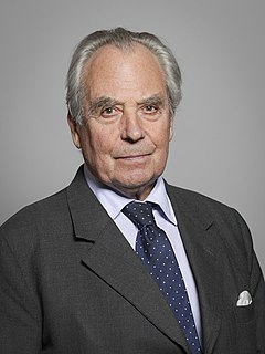 Malcolm Pearson, Baron Pearson of Rannoch Former Leader of the UK Independence Party