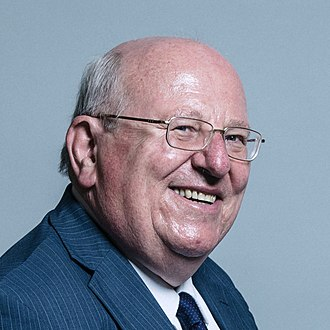 Mike Gapes - Image: Official portrait of Mike Gapes crop 3