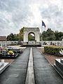 Oignies, France - War Memorial.jpg