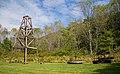 Oil Creek State Park Wooden Oil Tower.jpg
