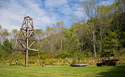 Oil Creek State Park Wooden Oil Tower.jpg