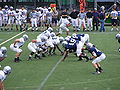 Old Dominion 2009 Spring game LOS.jpg