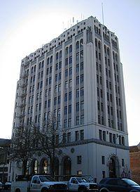 Old First National Bank Building Salem Oregon.JPG
