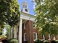Old Orange County Courthouse, Hillsborough, NC (48977412736).jpg