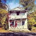 Old Shanks Store and Post Office Shanks WV 2013 10 05 05.jpg