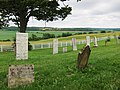 Old Stones in Mt Tabor Cemetery - panoramio.jpg