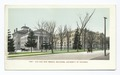 Old and New Medical Bldgs., Univ of Mich., Ann Arbor, Mich (NYPL b12647398-66325).tiff