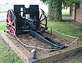 Old farm machinery - geograph.org.uk - 530261.jpg