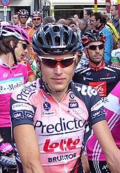 Olivier Kaisen