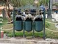 Ollantaytambo trash bins.jpg