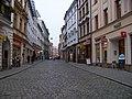 Olomouc, Ostružnická, od Horního náměstí (01).jpg