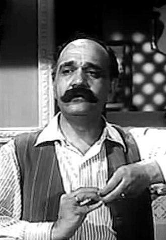 Om Prakash - Image: Om Prakash Actor