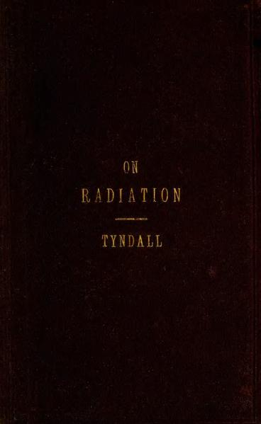 File:On Radiation.djvu