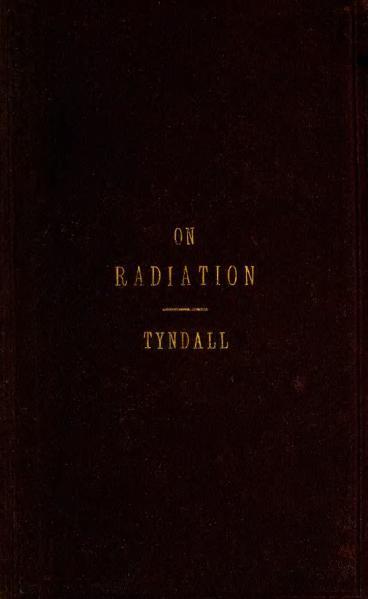 File:On Radiation.djvu