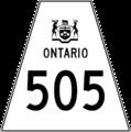 Ontario Highway 505.png