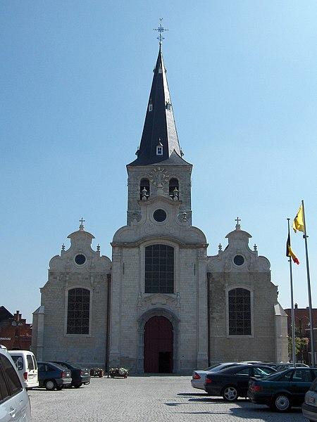 Onze-Lieve-Vrouwekerk van Lebbeke