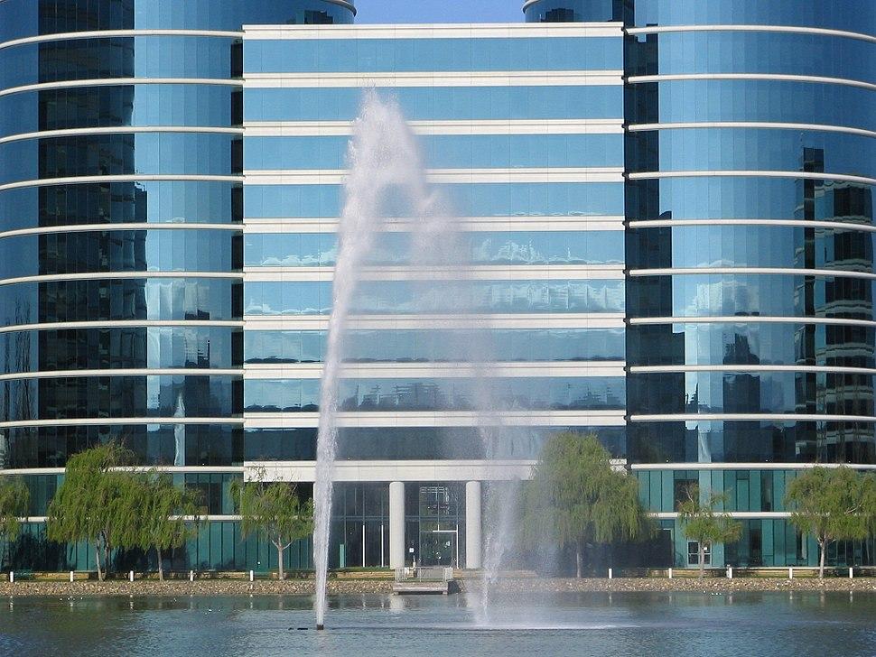 Oracle Fountain (6532480)