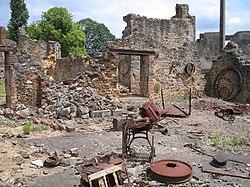 Oradour-sur-Glane-Hardware-1342