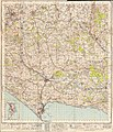 Ordnance Survey One-Inch Sheet 178 Dorchester, Published 1945.jpg