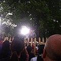 Organizing for America Obama 2012 Cleveland (9384881347).jpg