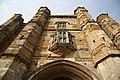 Oriel window - geograph.org.uk - 1246337.jpg