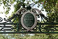 Ormerod Memorial Gate plaque.jpg