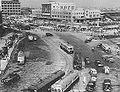 Osaka Station circa 1950.JPG