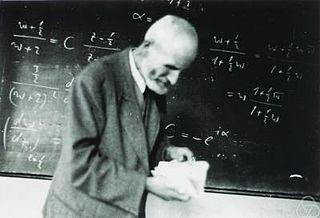 Oskar Perron