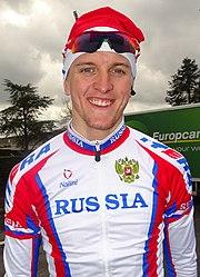 Stepan Kurianov