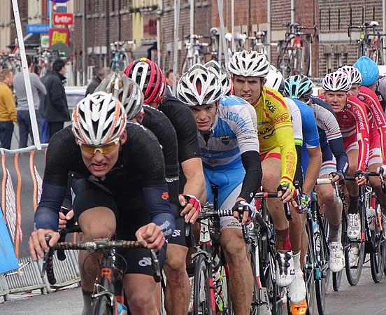 Oudenaarde - Ronde van Vlaanderen Beloften, 11 april 2015 (C59).JPG