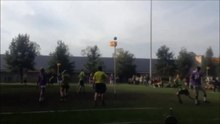 ファイル:Outdoor Korfbal.webm