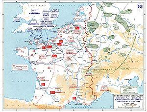 Operation Overlord Wikipedia