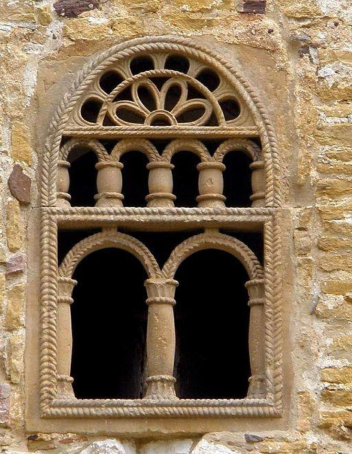 Celosía de San Miguel