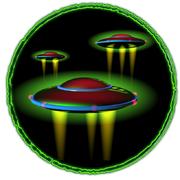 Ilustrácia UFO