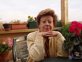 Olga Xirinacs Díaz