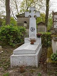 Tomb of Paulic