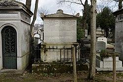 Tomb of Brinquant