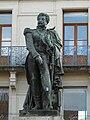 Périgueux statue Daumesnil (7).JPG