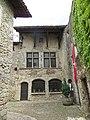 Pérouges - Maison du Prince - rue des Princes (2-2014) 2014-06-22 14.45.16.jpg