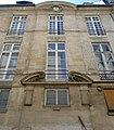 P1190705 Paris III rue du Temple n77 hotel de Vic rwk.jpg