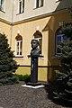 P1380170 Погруддя Олександра Пушкіна в Мукачево.jpg