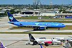 PR-AIT A330 Azul Tudo FLL Big Blue Bus JTPI 2066 (32284975824).jpg