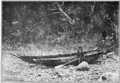PSM V77 D016 Fuegian canoes in the straits of magellan.png