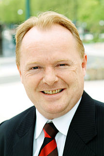 Per Sandberg Norwegian politician