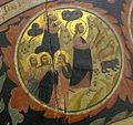 Pacino di bonaguida, albero della vita, 1310-15, da monticelli, fi 17 buon pastore 2.jpg