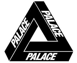 Palace Skateboards British skateboard brand & shop