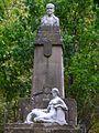 Pamplona - Parque de la Taconera. Monumento a Hilarión Eslava.JPG
