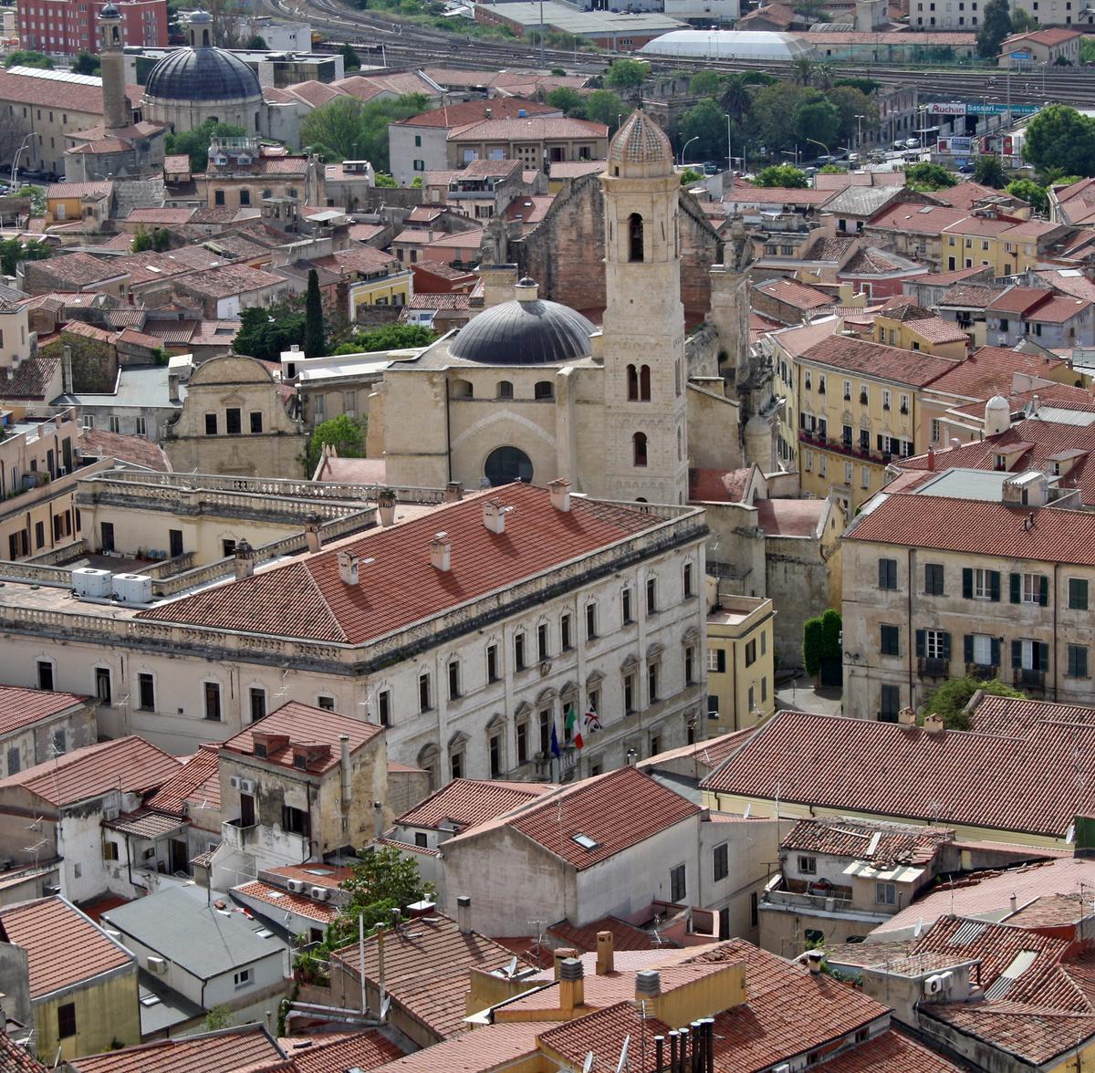 Sassari Travel guide at Wikivoyage