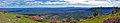 Panorama of Mogollon Rim (HDR) (5734063969).jpg